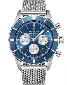Breitling Superocean Heritage II B01 Chronograph 44 AB0162161C1A1