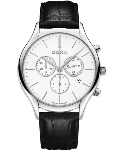 Doxa Challenge Chronograph 218.10.021.01