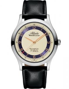 Atlantic Worldmaster 53654.41.93R