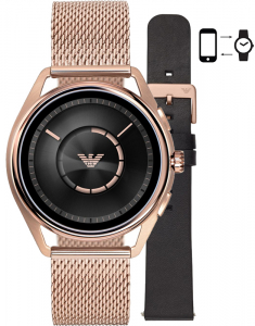 Emporio Armani Smartwatch Set ART9005