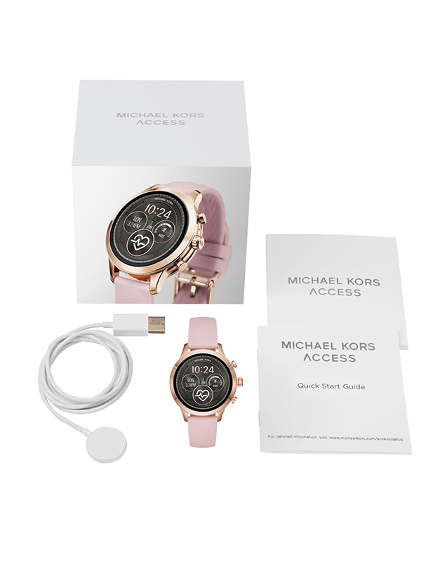 Michael Kors Access Touchscreen Smartwatch Runway MKT5048