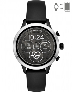 Michael Kors Access Touchscreen Smartwatch Runway MKT5049
