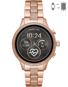 Michael Kors Access Touchscreen Smartwatch Runway MKT5052