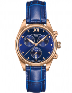 Certina DS 8 Lady Chronograph C033.234.36.048.00
