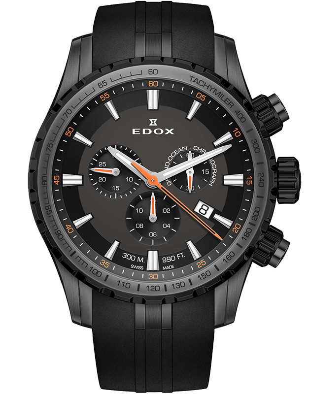 Edox Grand Ocean Spirit of the Ocean 10226 37GNCA GINOR