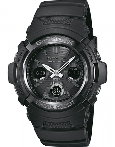 Casio G-Shock Original AWG-M100B-1AER
