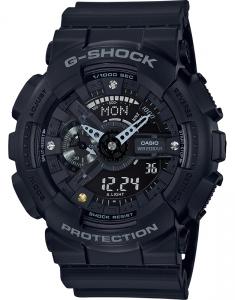 Casio G-Shock Limited GA-135DD-1AER