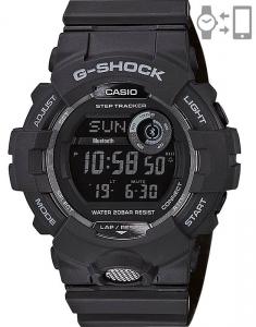Casio G-Shock G-Squad GBD-800-1BER