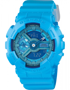 Casio G-Shock Specials GMA-S110VC-2ACR