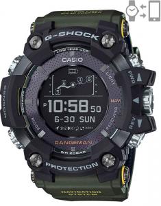 Casio G-Shock Rageman GPR-B1000-1BER