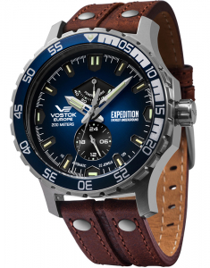 Vostok Europe Everest Expedition YN84/597A545