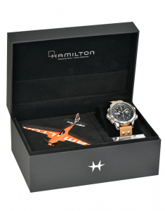 Hamilton Khaki Aviation Day Date Auto Chrono Limited Edition H77796535