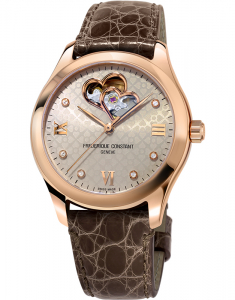 Frederique Constant Ladies Automatic FC-310LGDHB3B4