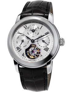 Frederique Constant Manufacture Tourbillon Perpetual Calendar Limited Edition FC-975MC4H6