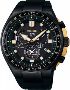 Seiko Astron Executive Sports Limited Edition SSE174J1