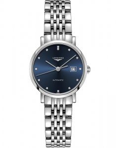 Longines - The Longines Elegant Collection L4.310.4.97.6
