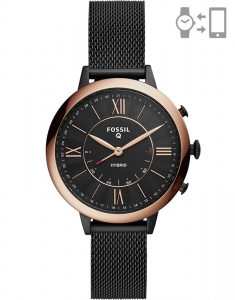Fossil Hybrid Smartwatch Jacqueline FTW5030