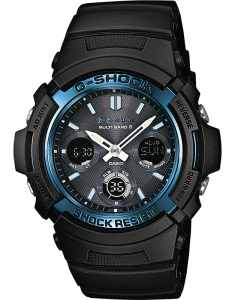 Casio G-Shock Originals AWG-M100A-1AER