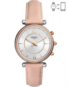 Fossil Hybrid Smartwatch Carlie FTW5039
