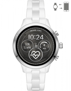 Michael Kors Access Touchscreen Smartwatch - Runway MKT5050
