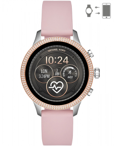 Michael Kors Access Touchscreen Smartwatch - Runway MKT5055