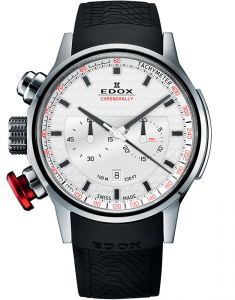 Edox Chronorally The Driver's Instrument 10302 3 AIN
