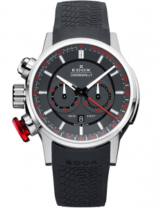 Edox Chronorally The Driver's Instrument 10302 3 GR3