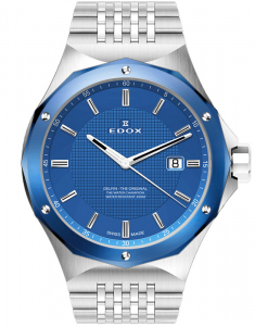 Edox Delfin The Original The Water Champion 53005 3BUM BUIN