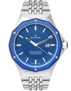 Edox Delfin The Original The Water Champion 54004 3BUM BUIN