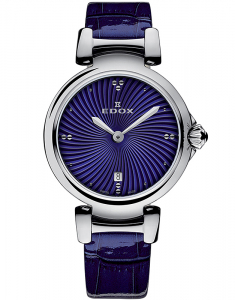 Edox La Passion For The Art of Living 57002 3C BUIN