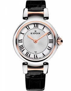 Edox La Passion For The Art of Living 57002 357RC AR