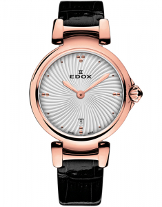 Edox La Passion For The Art of Living 57002 37RC AIR