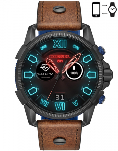 Diesel Touchscreen Smartwatch Full Guard 2.5 DZT2009