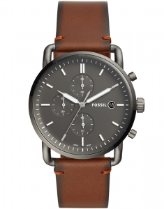 Fossil The Commuter FS5523