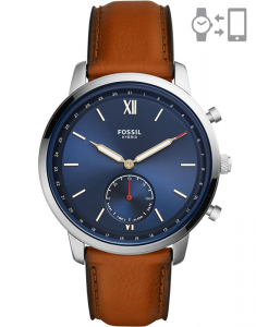 Fossil Hybrid Smartwatch - Commuter FTW1178