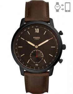 Fossil Hybrid Smartwatch - Commuter FTW1179