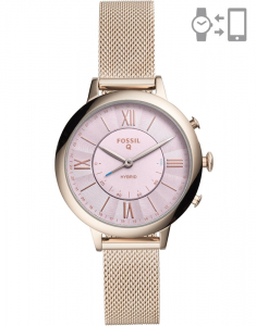 Fossil Hybrid Smartwatch - Jacqueline FTW5025
