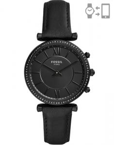 Fossil Hybrid Smartwatch - Carlie FTW5038