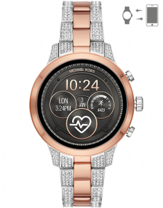 Michael Kors Access Touchscreen Smartwatch - Runway MKT5056
