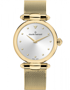 Claude Bernard Dress Code Two-Hands 20508 37JM AID1