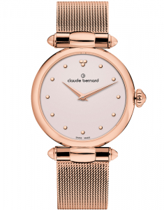 Claude Bernard Dress Code Two-Hands 20508 37RM BEIR1