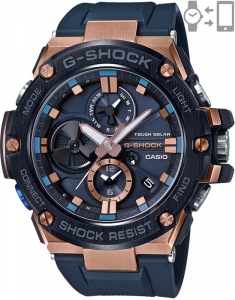 Casio G-Shock G-Steel GST-B100G-2AER
