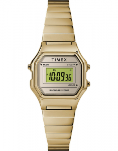 Timex® Digital Mini TW2T48000