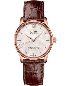 Mido Baroncelli Limited Edition 1918 pcs M007.236.36.118.00