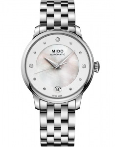 Mido Baroncelli Lady Day M039.207.11.106.00