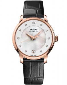 Mido Baroncelli Lady Day M039.207.36.106.00