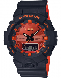 CAsio G-Shock Trending GA-800BR-1AER
