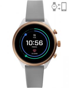 Fossil Sport Smartwatch FTW6025