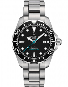 Certina DS Action Diver Powermatic 80 Special Edition C032.407.11.051.10