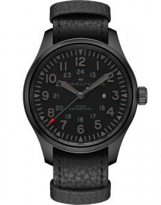 Hamilton Khaki Field Limited Edition H69809730